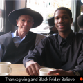 Thanksgiving Black Friday Believe - MARCHVEGAS
